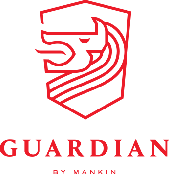 Guardian by Mankin logo